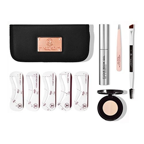 Anastasia Beverly Hills Other - Anastasia Beverly Hills 5 Piece Brow Shaping Kit